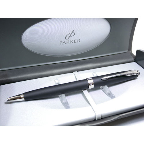 パーカー PARKER ソネット オリジナル ボールペン マットブラック CTBP