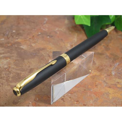 パーカー PARKER ソネット オリジナル ボールペン マットブラック GTBP