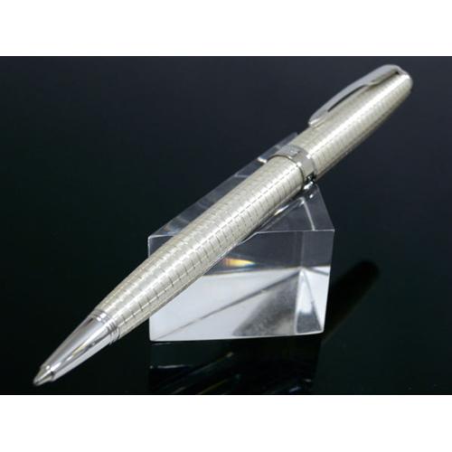 パーカー ソネット オリジナル ボールペン プレシャススターリングシルバー CTBP M