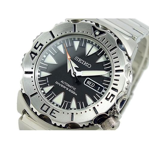 セイコー SEIKO ダイバー 自動巻 日本製 腕時計 SRP307J1