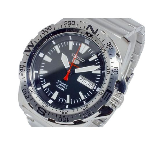 セイコー SEIKO セイコー5 スポーツ 5 SPORTS 自動巻 メンズ 腕時計 SRP539J1
