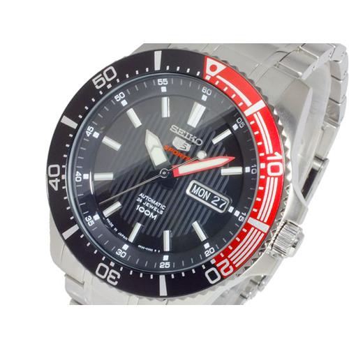 セイコー SEIKO セイコー5 スポーツ 5 SPORTS 自動巻 メンズ 腕時計 SRP557J1