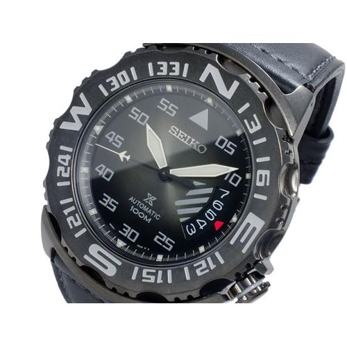 セイコー SEIKO プロスペックス PROSPEX 自動巻き メンズ 腕時計 SRP579K1