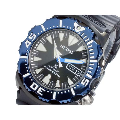 セイコー SEIKO プロスペックス PROSPEX 自動巻き メンズ 腕時計 SRP581K1