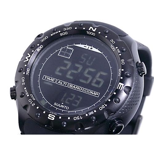 スント SUUNTO X-LANDER エックスランダー メンズ 腕時計 SS012926110
