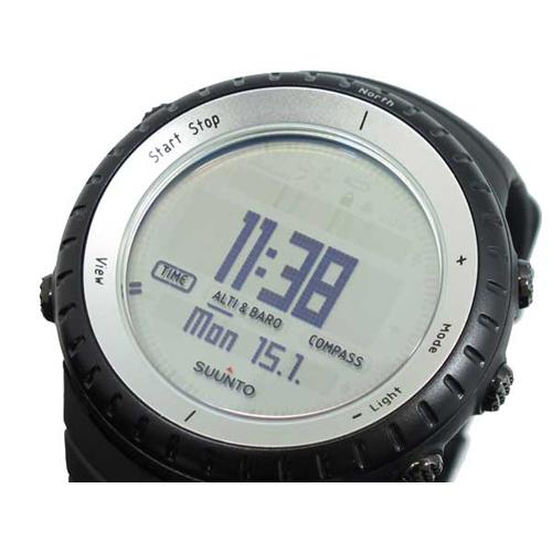 スント SUUNTO コア CORE グレイシャー 腕時計 SS016636000