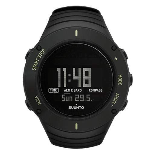 スント コア アルティメット ブラック ULTIMATE BLACK クオーツ メンズ 腕時計 SS021371000