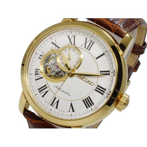 セイコー SEIKO 自動巻き メンズ 腕時計 SSA232K1
