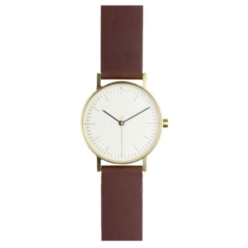 ピーオーエス POS ストック STOCK watches S002G クオーツ メンズ 腕時計 STW020006 ホワイト