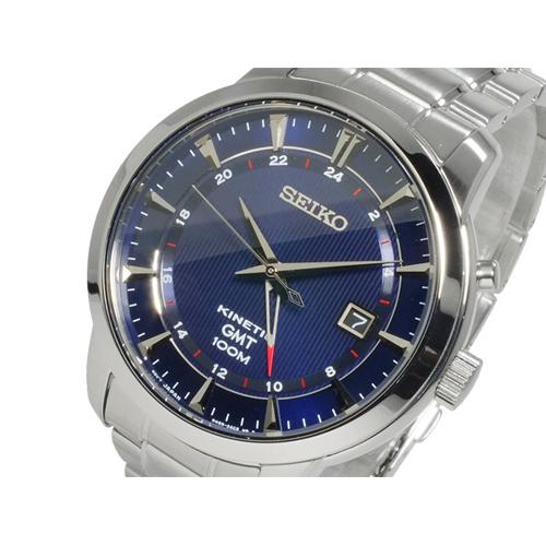 セイコー SEIKO キネティック KINETIC クオーツ メンズ 腕時計 SUN031P1
