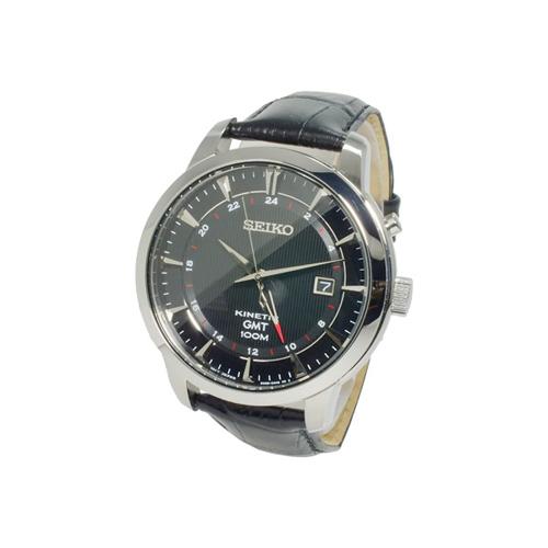 セイコー SEIKO キネティック KINETIC クオーツ メンズ 腕時計 SUN033P2