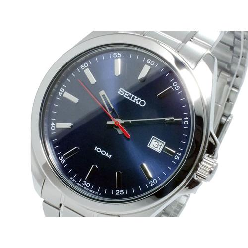 セイコー SEIKO クオーツ メンズ 腕時計 SUR059P1