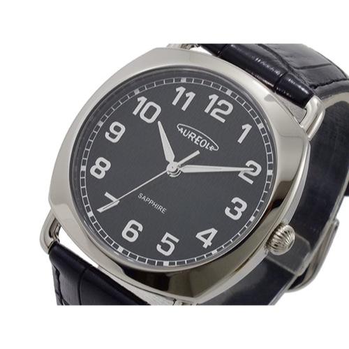 オレオール AUREOLE 腕時計 SW-579M-1></a><p class=blog_products_name