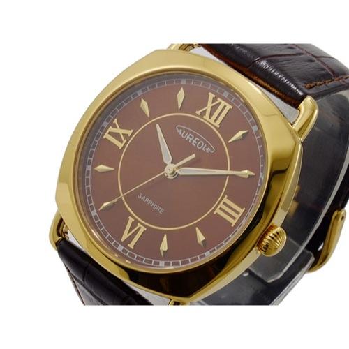 オレオール AUREOLE 腕時計 SW-579M-2></a><p class=blog_products_name