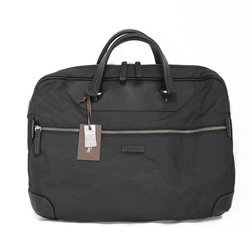 ダニエル&ボブ ROSINA ビジネスバッグ メンズ T285-1504-99 ブラック