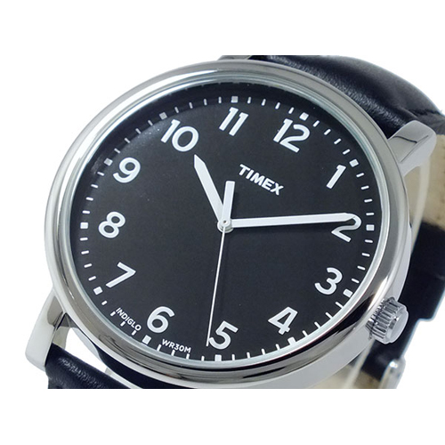 タイメックス TIMEX モダンイージーリーダー 腕時計 T2N339 国内正規