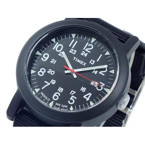 タイメックス OUTDOOR キャンパー クオーツ メンズ 腕時計 T2N364 国内正規