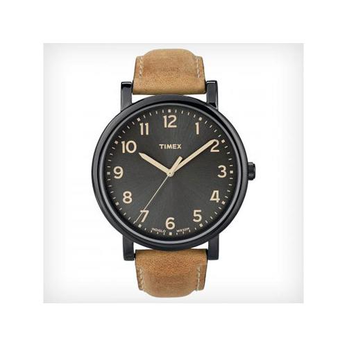 タイメックス TIMEX モダンイージーリーダー 腕時計 T2N677 国内正規