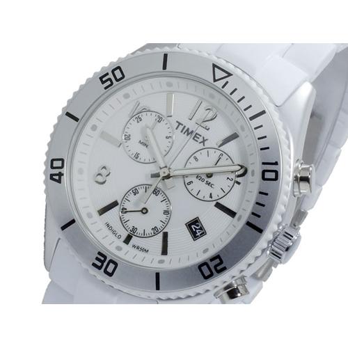 タイメックス TIMEX クオーツ クロノグラフ メンズ 腕時計 T2N868