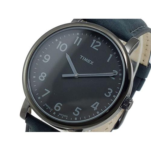 タイメックス TIMEX ビッグイージーリーダー クオーツ メンズ 腕時計 T2N956