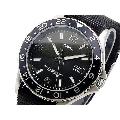 タイメックス TIMEX クオーツ メンズ 腕時計 T2P034