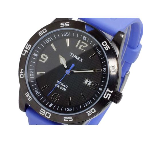 タイメックス TIMEX クオーツ メンズ 腕時計 T2P137