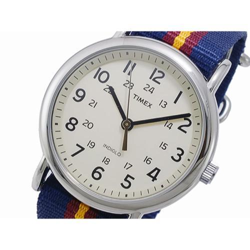 タイメックス TIMEX ウィークエンダー セントラルパーク メンズ 腕時計 T2P234 国内正規