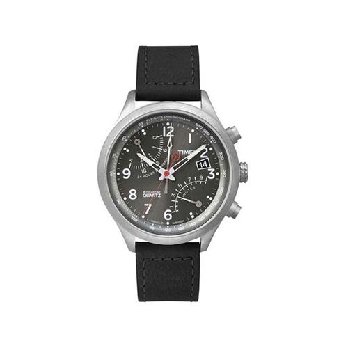 タイメックス TIMEX インテリジェントクオーツ 腕時計 T2P509 国内正規