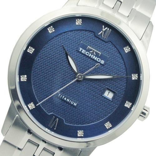 【楽天市場】チタン 腕時計(メンズ腕時計 腕時 …