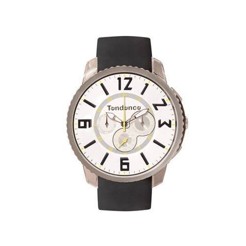 メンズ腕時計選び