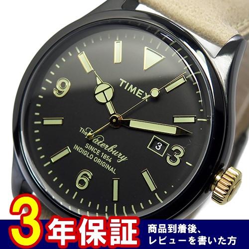 タイメックス ウォーターベリー クオーツ メンズ 腕時計 TW2P74900-J 国内正規