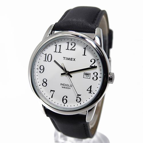 タイメックス イージーリーダー クオーツ メンズ 腕時計 TW2P75600-J 国内正規