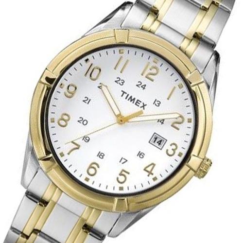 タイメックス イーストン アベニュー クオーツ メンズ 腕時計 TW2P76500 国内正規