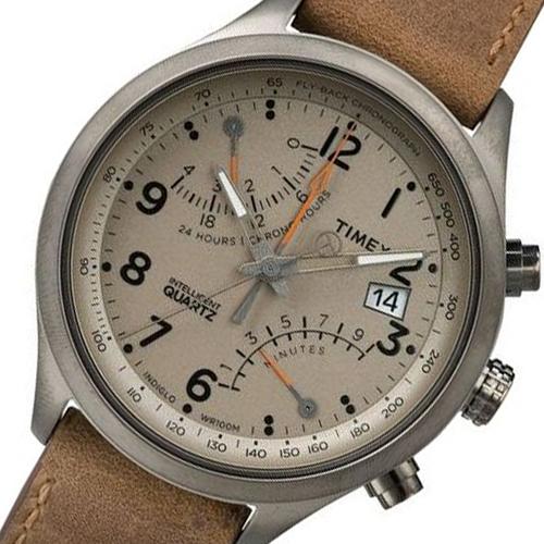 タイメックス インテリジェント メンズ 腕時計 TW2P78900-J トープ 国内正規