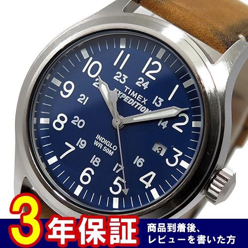 タイメックス エクスペディション クオーツ メンズ 腕時計 TW4B01800-J 国内正規