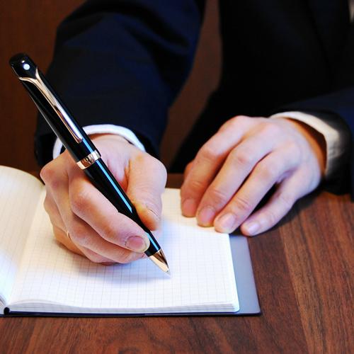 シェーファー SHEAFFER ボールペン VLR ゴールドトリム グロッシーブラウン VLR9355BP