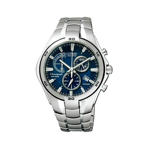 シチズン CITIZEN クロノ シチズン コレクション エコ ドライブ メンズ 腕時計 VO10-5993F 国内正規