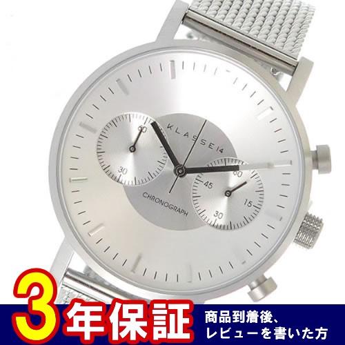 クラス14 Volare ユニセックス 腕時計 VO15CH002M シルバー></a><p class=blog_products_name