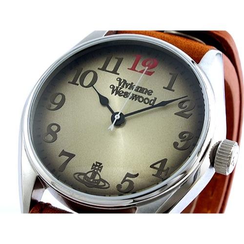 ヴィヴィアン ウエストウッド VIVIENNE WESTWOOD HERITAGE 腕時計 VV012TN