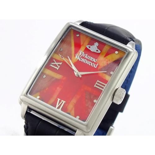 ヴィヴィアン ウエストウッド VIVIENNE WESTWOOD 腕時計 VV066SLBK