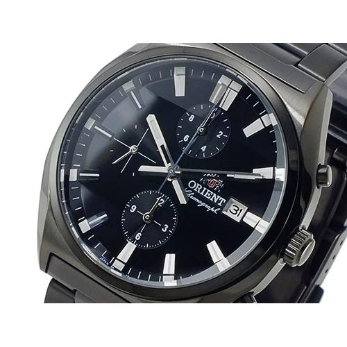 オリエント ORIENT クオーツ メンズ クロノ 腕時計 WV0211TT