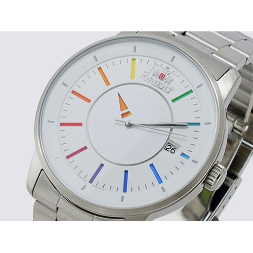 オリエント ORIENT 自動巻き メンズ 腕時計 WV0821ER