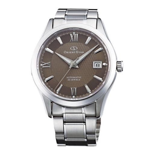 オリエントスター スタンダード 自動巻き メンズ 腕時計 WZ0031AC 国内正規