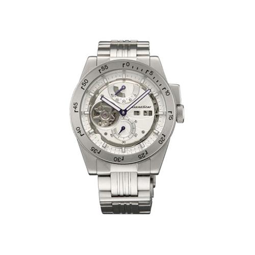 オリエント ORIENT オリエントスター レトロフューチャー カメラモデル 自動巻(手巻付) メンズ 腕時計 WZ0061DK 国内正規