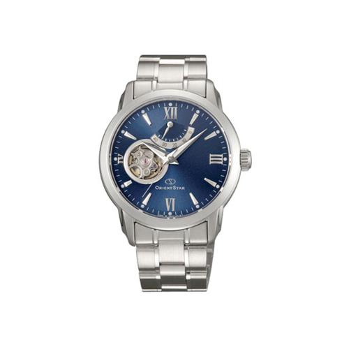 オリエント ORIENT オリエントスター Orient Star セミスケルトン 自動巻(手巻付) メンズ 腕時計