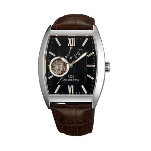 オリエント ORIENT オリエントスター Orient Star セミスケルトン 自動巻(手巻付) メンズ 腕時計 WZ0151DA 国内正規