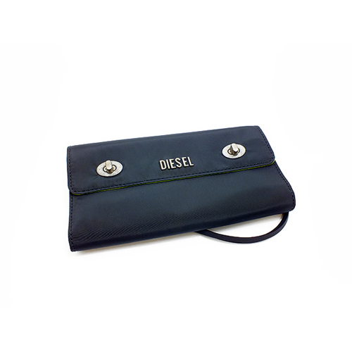 ディーゼル DIESEL 長財布 X01865-PR027-T8013