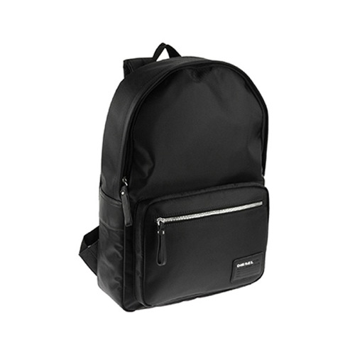 ディーゼル DIESEL リュック バックパック メンズ X03004-P0409/H1669 ブラック