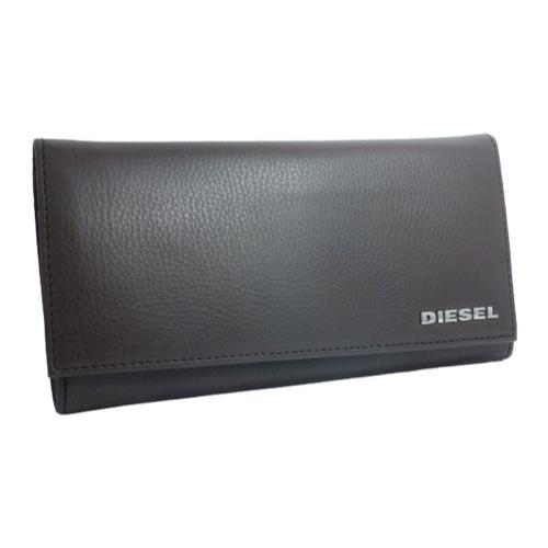 ディーゼル DIESEL 24 A DAY 長財布 メンズ X03147-PS777-T2184 ブラウン