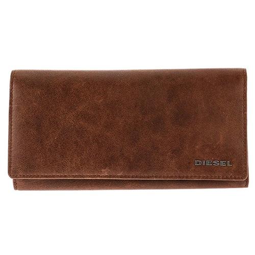 ディーゼル メンズ 長財布 ファスナー付 X03359-P1075-H6183